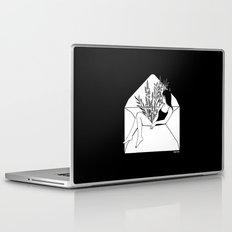 Dear Heartbreaker Laptop & iPad Skin