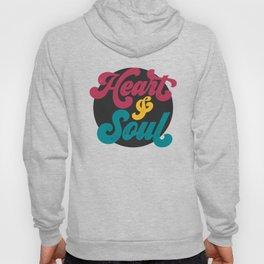 Heart & Soul Hoody