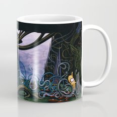 Kiss of Life Mug