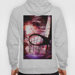 Basketball Artwork, Sports Art Hoody