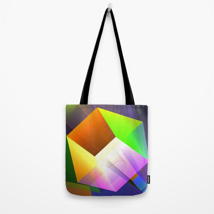 From a different point of view Tote Bag