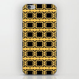 Boxes of Brackets iPhone Skin