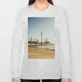 Pleasure Pier Long Sleeve T-shirt