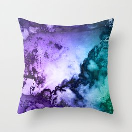 γ Tarazet Throw Pillow