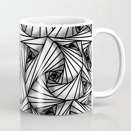 three-sided figures Coffee Mug