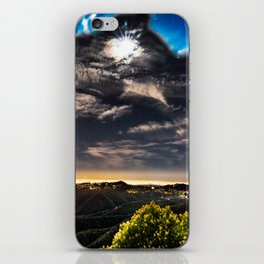 5 Exposures of Los Angeles iPhone Skin