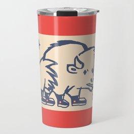 BUFFALO PAR Travel Mug