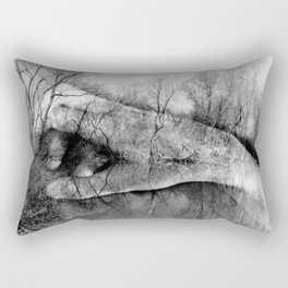 Formation Series - Claw Rectangular Pillow