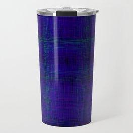woven colors 8 Travel Mug
