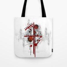 Freaky Streetw(e)ar Tote Bag