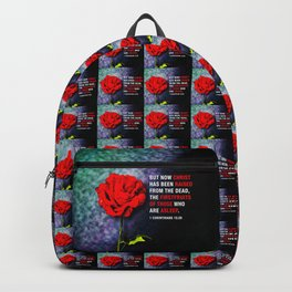 FIRSTFRUITS Backpack