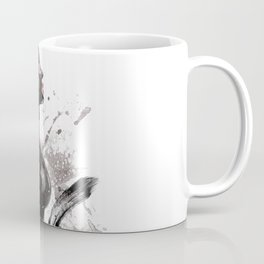 Fetish painting #3 Coffee Mug