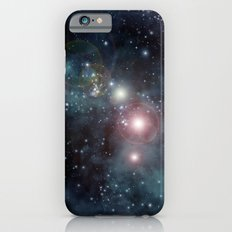 Outer Space Slim Case iPhone 6s