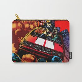 Devil Planet Carry-All Pouch