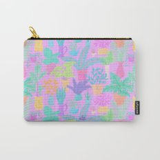 Plantasia Carry-All Pouch