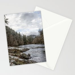 Another Six Weeks Stationery Cards