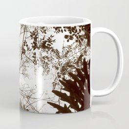 Memories of Endor 2 (B&W) Coffee Mug
