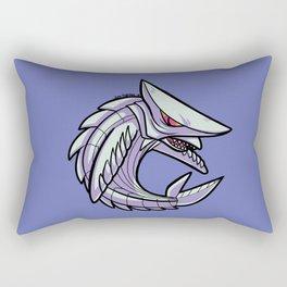 Zigra Rectangular Pillow