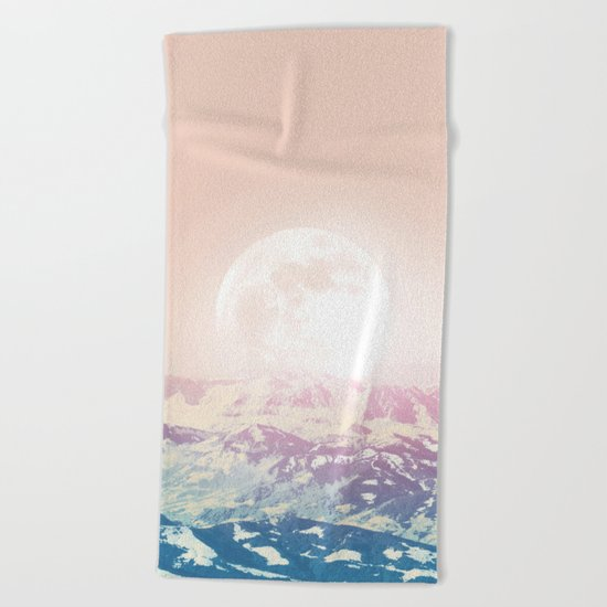 BRILLIANT Beach Towel