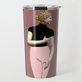 Venus times three- Modern Gal Travel Mug