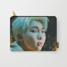 Who am I - RM Carry-All Pouch