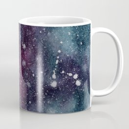 Trust the Universe Coffee Mug