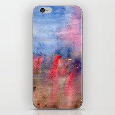 vague memory iPhone & iPod Skin