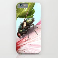 Fly on a flower 15 Slim Case iPhone 6s