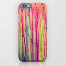 Abstract Painting 22 Slim Case iPhone 6s