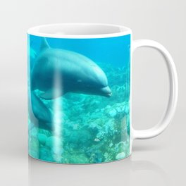 Under SeaWorld 2 Coffee Mug