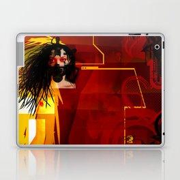 Toxic Love Candy Laptop & iPad Skin