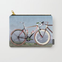 GIRO D'ITALIA  Carry-All Pouch