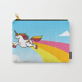 Magical Unicorn Carry-All Pouch