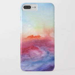 Arpeggi iPhone Case