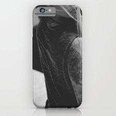 about a girl. iPhone 6s Slim Case