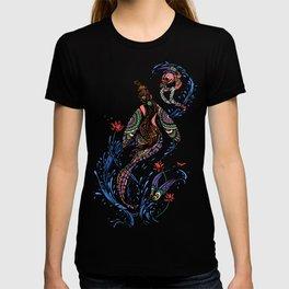 Mermaid love T-shirt