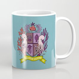 The Royal Aquarium Souvenir Shop Coffee Mug