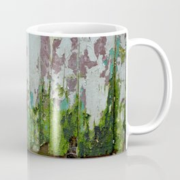 Urban decay Coffee Mug
