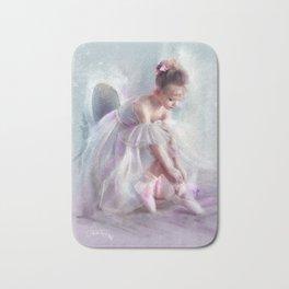 Ballerina Bath Mat