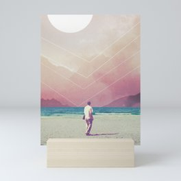 Someday maybe You will Understand Mini Art Print