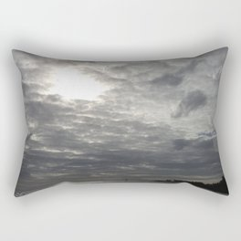 fin du monde Rectangular Pillow