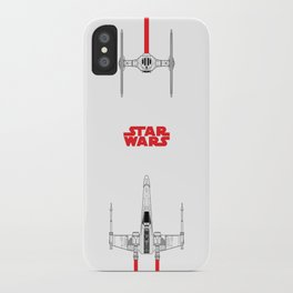 StarWars Minimal iPhone Case