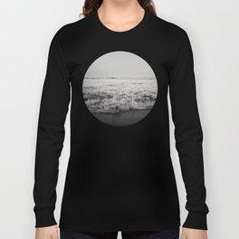Ocean Crash Long Sleeve T-shirt