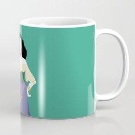 Esmeralda from The Hunchback of Notre-Dame Coffee Mug
