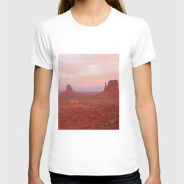 Monumental View T-shirt