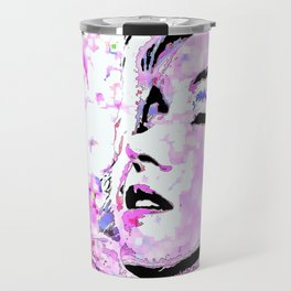 HIGH ON LIFE DON'T TRY TO BRING ME DOWN! Travel Mug
