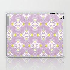 paisley pattern 1 Laptop & iPad Skin