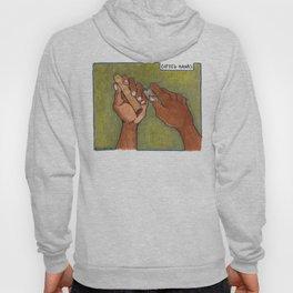 gifted hands Hoody
