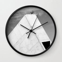 RETHINK #2 Wall Clock