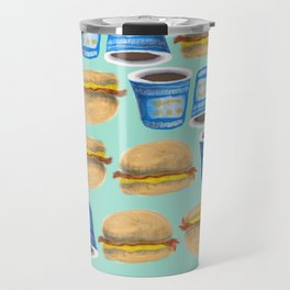 NYC Breakfast Travel Mug